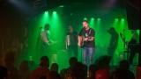 Fatální punk weekend pohostil žižkovský klub Fatal. (132 / 150)