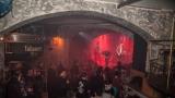 Fatální punk weekend pohostil žižkovský klub Fatal. (135 / 150)