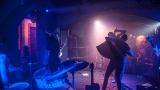 Fatální punk weekend pohostil žižkovský klub Fatal. (143 / 150)