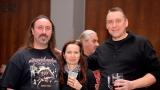 Metalové hřmění skupin Titanic, Bugr a Krleš rozdunělo Žebrácký rokec (52 / 106)