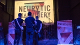 Kapela Neurotic Machinery (1 / 131)