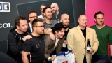 Dermacol NO NAME Acoustic tour 2019 v Praze (37 / 42)