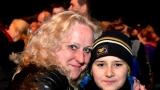 Dolany Fest u Klatov byl plný výborné muziky a pohodové atmosféry! (56 / 78)