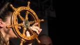 Oceán pokřtil na vlnách Vltavy svou desku FEMME FATALE (27 / 57)