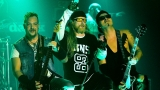 Vláďa Šafránek Tribute aneb velká koncertní vzpomínka na výrazný rockový hlas (1 / 3)