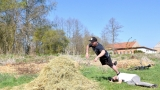 Natáčení videoklipu Sportovec (3 / 19)