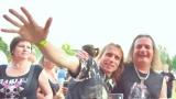 V Klatovech propukla rocková vichřice Harleje, Alkeholu a Aušusu! (20 / 44)