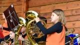 Roztančený Dechovkový festival a libé tóny ovládly Tlumačov! (4 / 54)
