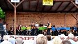 Roztančený Dechovkový festival a libé tóny ovládly Tlumačov! (5 / 54)
