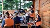 Roztančený Dechovkový festival a libé tóny ovládly Tlumačov! (6 / 54)