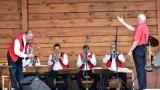Roztančený Dechovkový festival a libé tóny ovládly Tlumačov! (20 / 54)