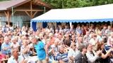 Roztančený Dechovkový festival a libé tóny ovládly Tlumačov! (27 / 59)