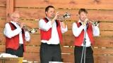Roztančený Dechovkový festival a libé tóny ovládly Tlumačov! (32 / 54)