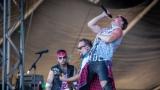 Na Zelené vodě odstartoval festival TOPFEST, legendární Slash odpálil více jak dvouhodinovou show! (5 / 20)