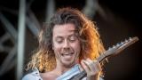 Na Zelené vodě odstartoval festival TOPFEST, legendární Slash odpálil více jak dvouhodinovou show! (9 / 20)