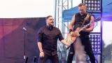 Na Zelené vodě odstartoval festival TOPFEST, legendární Slash odpálil více jak dvouhodinovou show! (11 / 20)