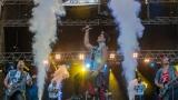 Na Zelené vodě odstartoval festival TOPFEST, legendární Slash odpálil více jak dvouhodinovou show! (20 / 20)