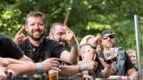 Rock for JK Manětín s pořadovým číslem 10 se stal oslavou skvělé muziky (168 / 326)