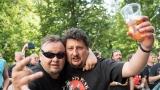 Rock for JK Manětín s pořadovým číslem 10 se stal oslavou skvělé muziky (173 / 326)