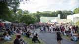 Rock for JK Manětín s pořadovým číslem 10 se stal oslavou skvělé muziky (200 / 326)