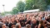 Rock for JK Manětín s pořadovým číslem 10 se stal oslavou skvělé muziky (246 / 326)
