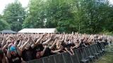 Rock for JK Manětín s pořadovým číslem 10 se stal oslavou skvělé muziky (265 / 326)