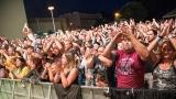 Rock for JK Manětín s pořadovým číslem 10 se stal oslavou skvělé muziky (293 / 326)