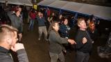 Na 2. ročníku Cider Punk Festu zahrál německý Stagewar (124 / 137)