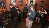 Na 2. ročníku Cider Punk Festu zahrál německý Stagewar (126 / 137)