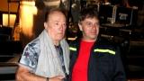 Petr Janda + fan (64 / 95)
