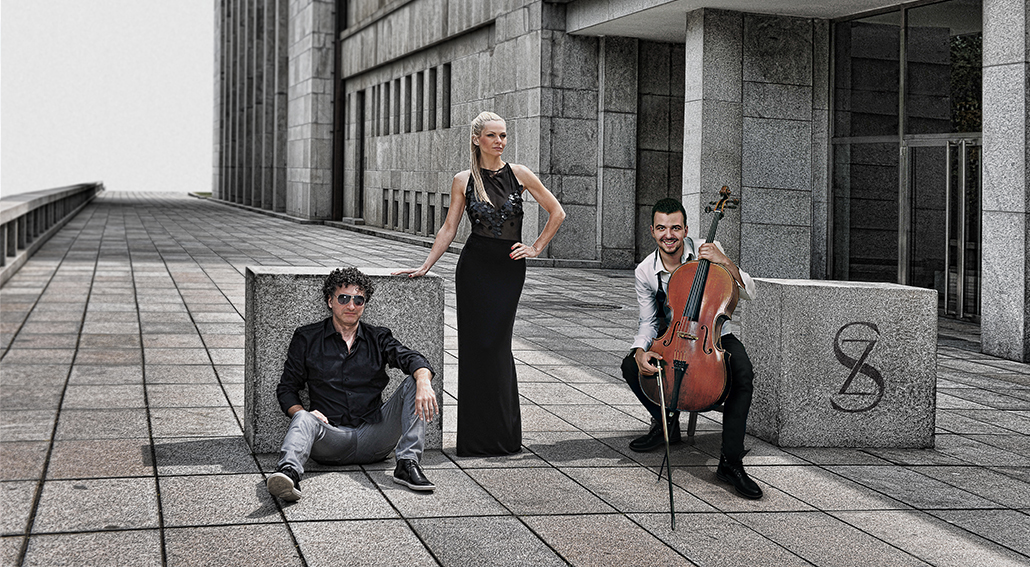 Popová houslistka a producentka Lucie Klasek – …