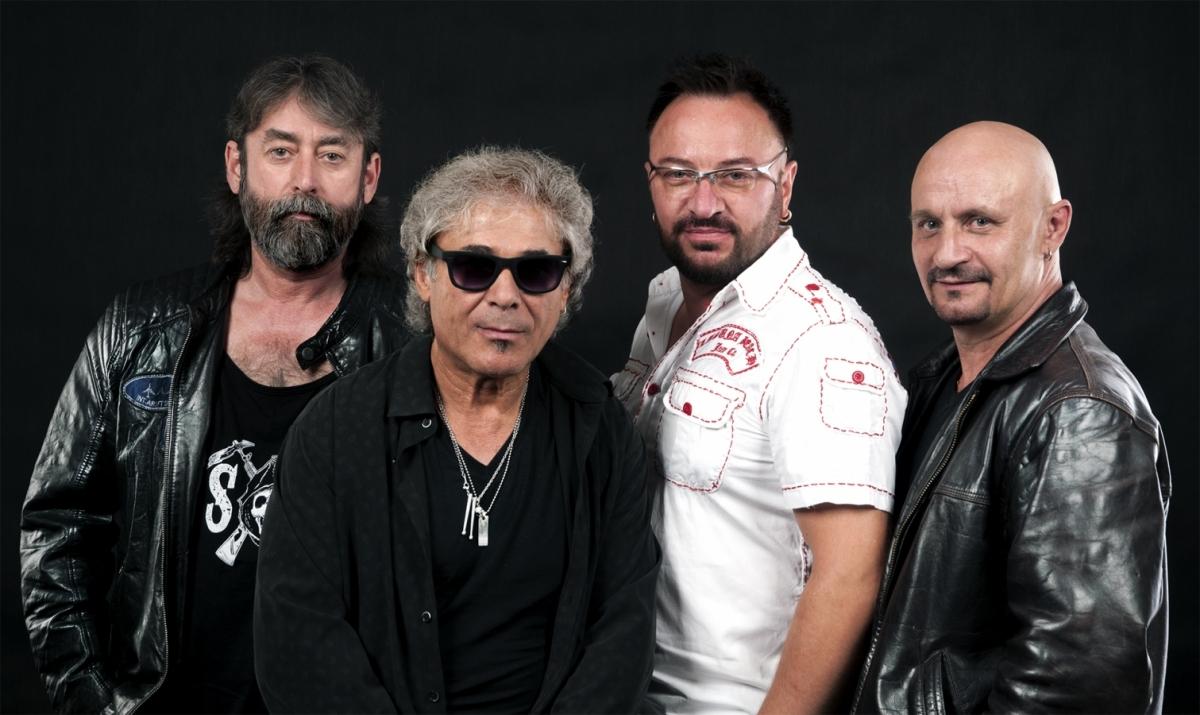 Západočeskou rockovou legendu Turbo jistě také …