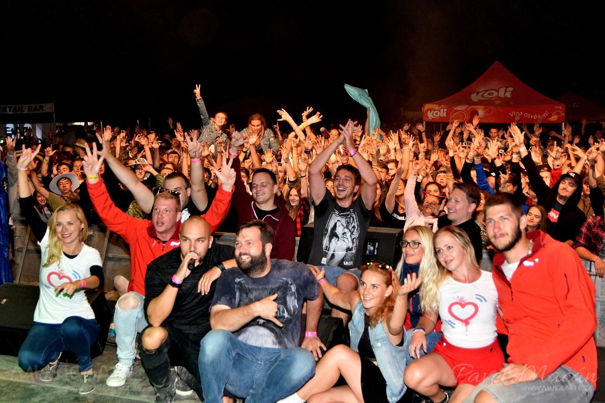 Chodrockfest si pro návštěvníky letos nově …