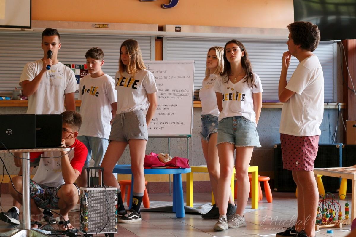 Ekologické povědomí:   Mládež se …