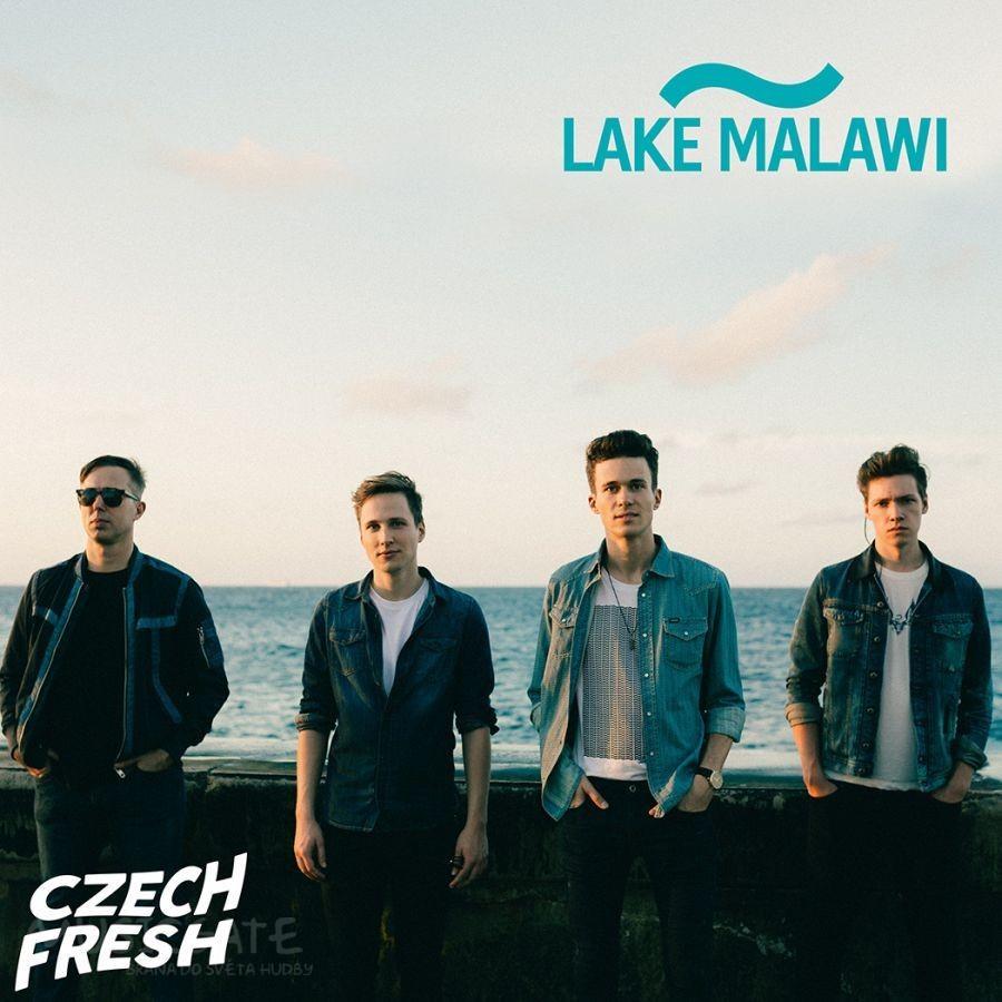Lake Malawi – Alternative-pop kapela Lake …