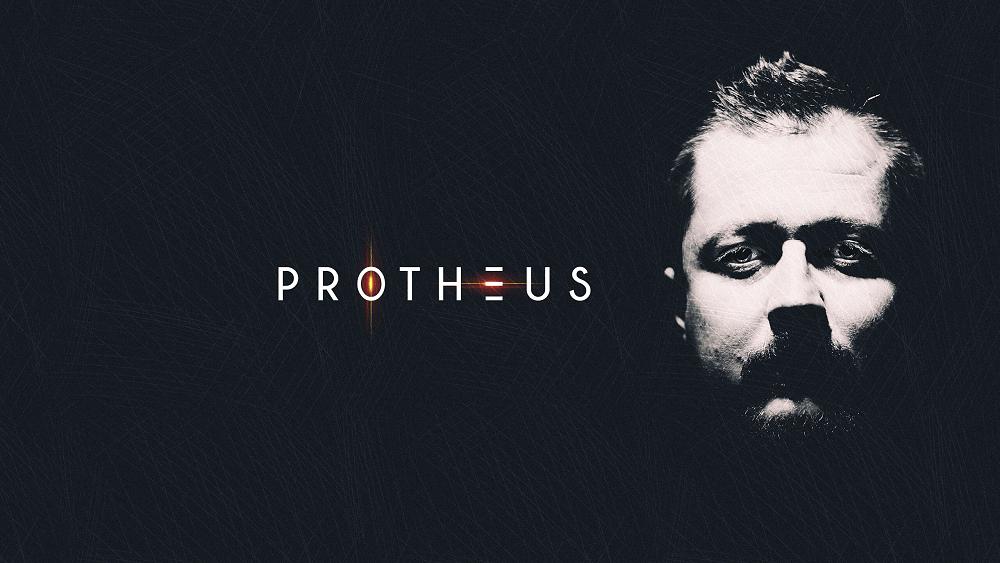 První singl projektu Protheus vyšel ve …