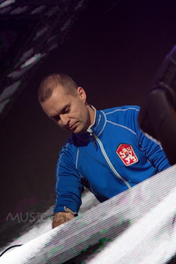 DJ Pavel Cejnar