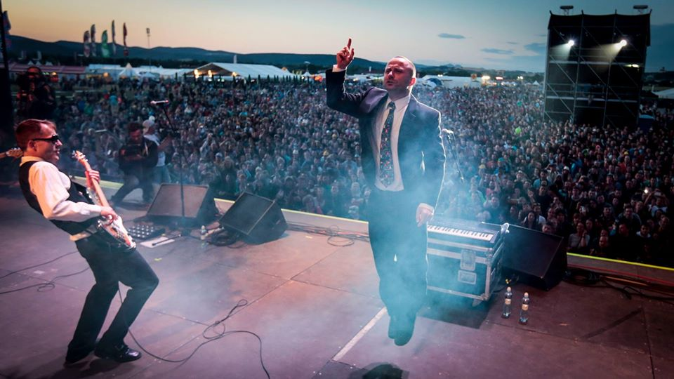 """""""Mám radost, že náš festival už dlouhá léta …"""