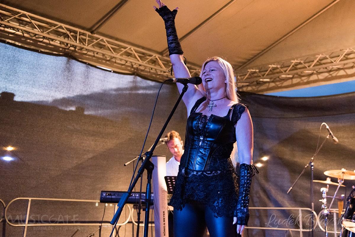 Kapela Nightwish tribute band