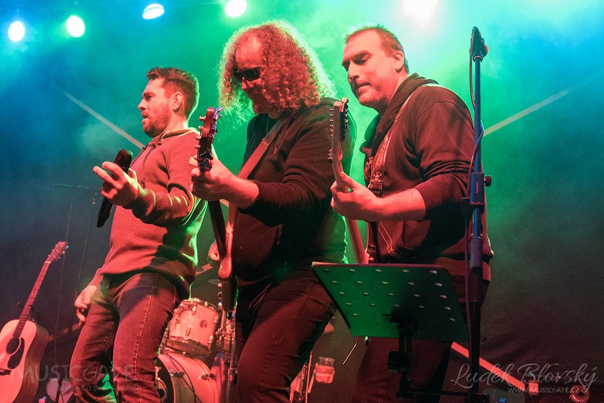 Kapela Ponorka Band