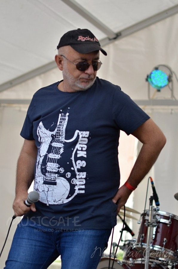 Led Sezelim- 28 let na hudební …