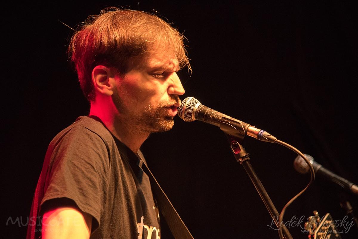 Písničkář Hanzík