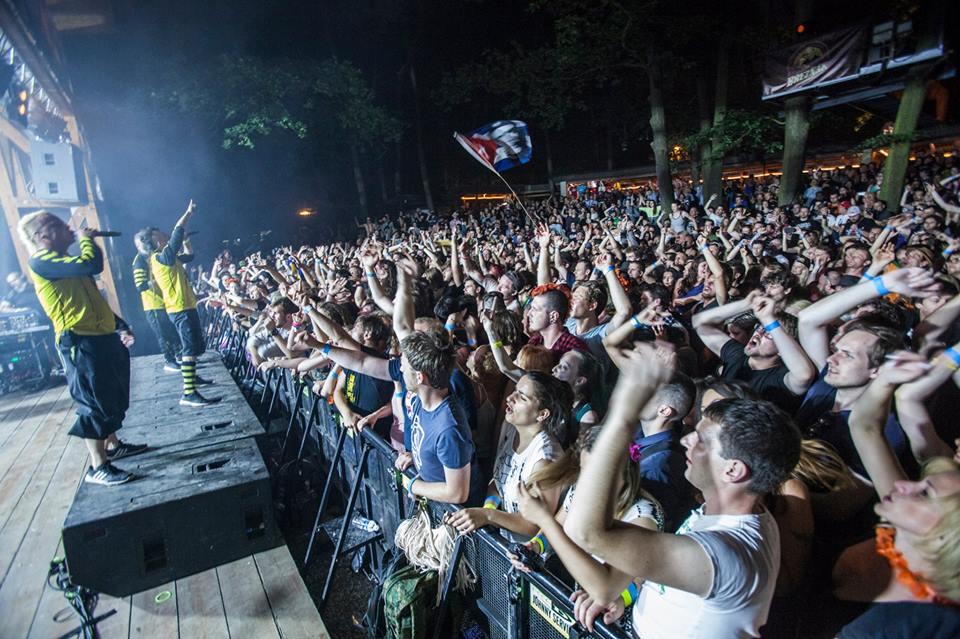Festival Rockový Slunovrat má za sebou doposud …