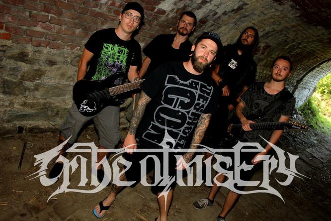 Tribe of Miserymetal-djent