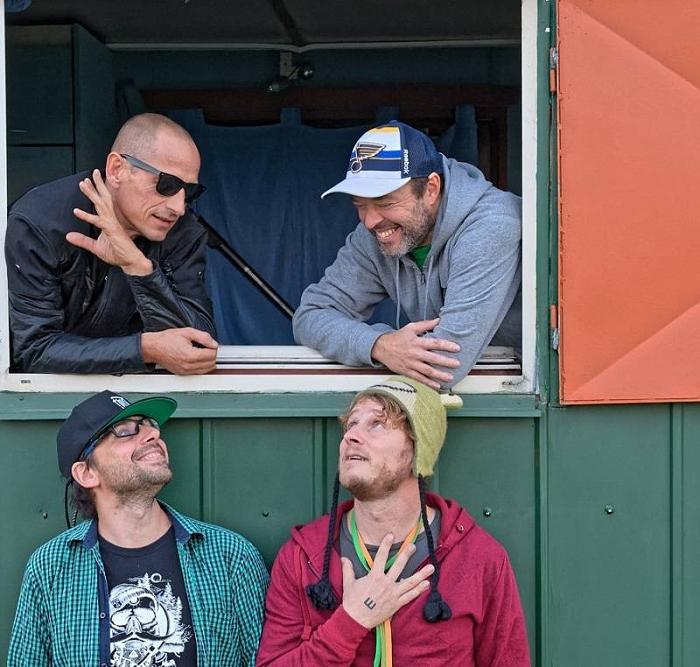 slánský open air festival VALNÍK No.   22 …