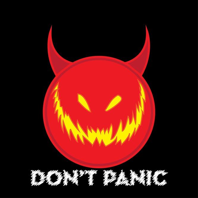 Don't Panic není na místní scéně neznámým …