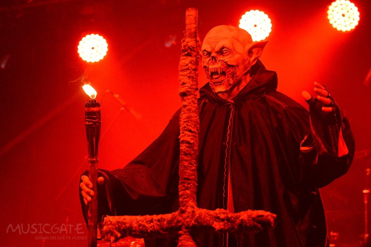 O zakončení Knížecího metal festu …