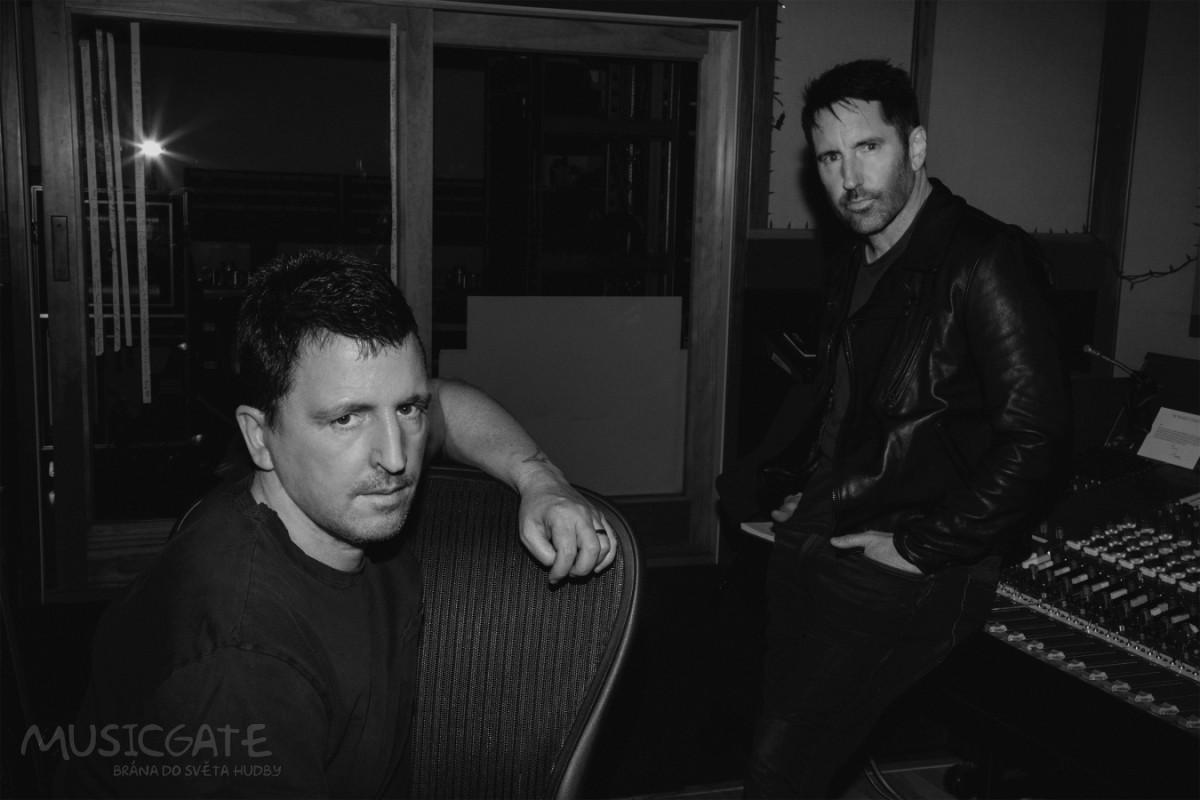 Nine Inch Nails Řekne-li se Nine Inch Nails, …