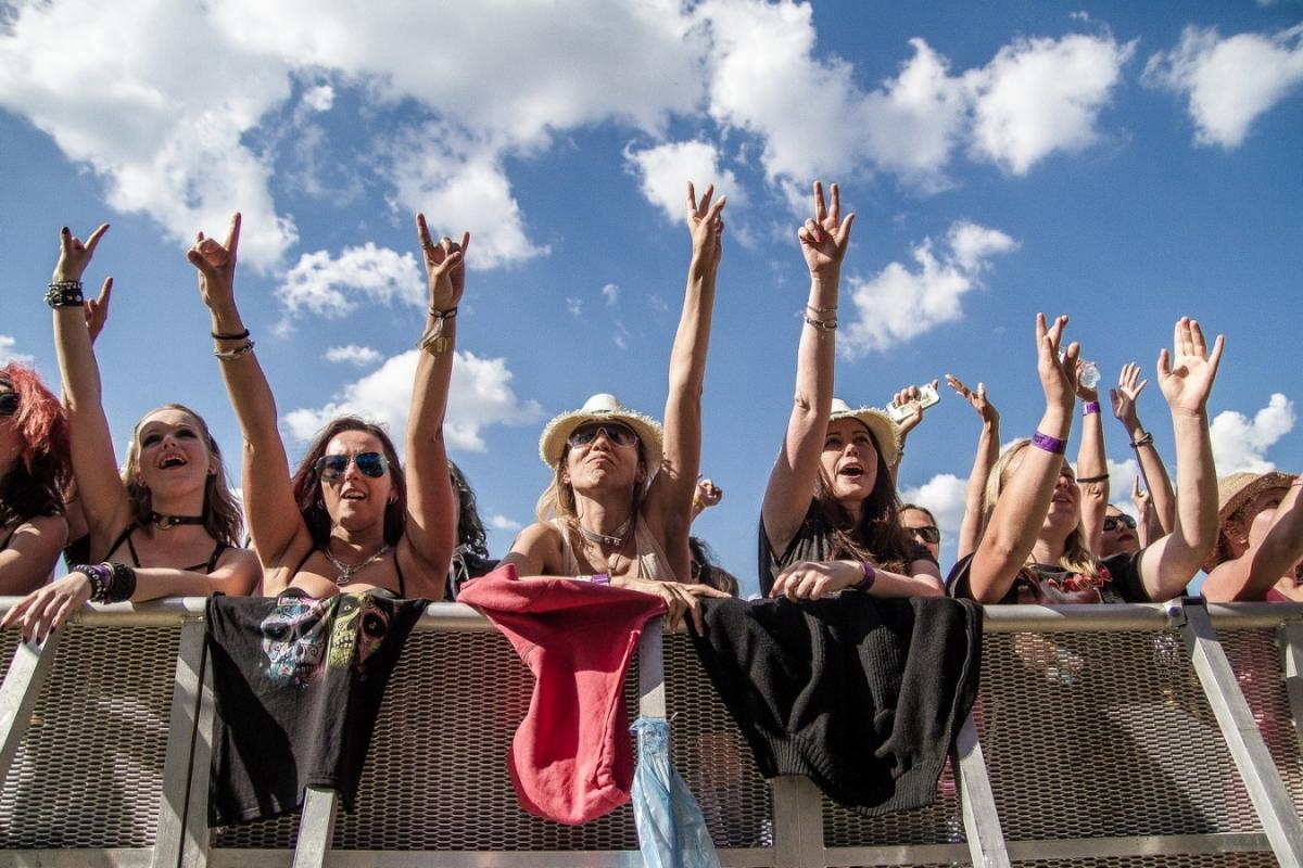 Festival TOPFEST oslaví tento rok 15. …