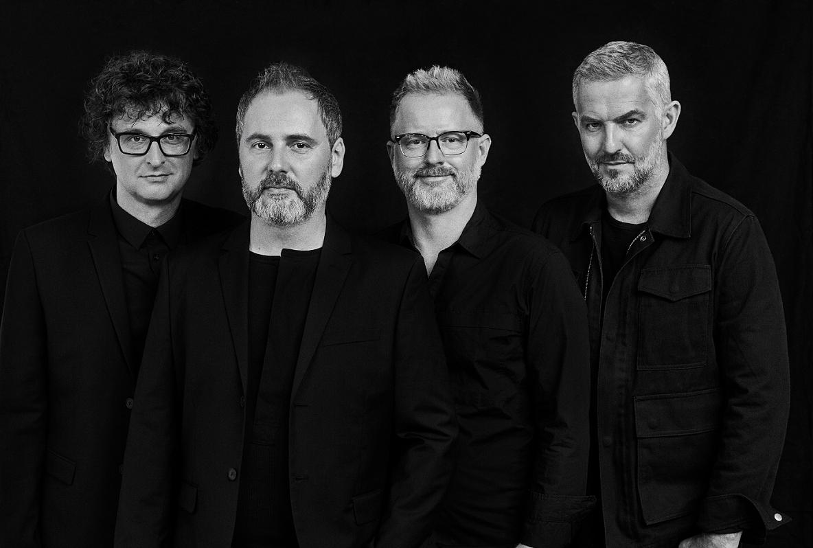 Alternativní pop zastoupí dánská skupina The …